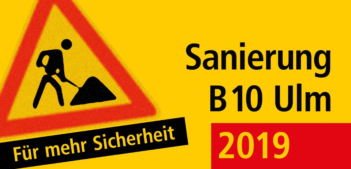 B10 Sanierung 2019
